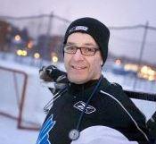 2017     Dr Sylvain Boutet
