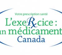 L'exercice : un médicament® Canada