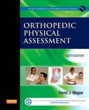 Orthopedic Physical Assessment, 6e édition, 2014